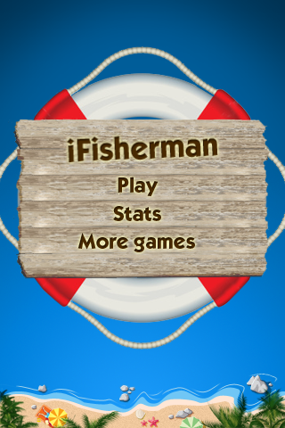 Screenshot iFisherman Lite