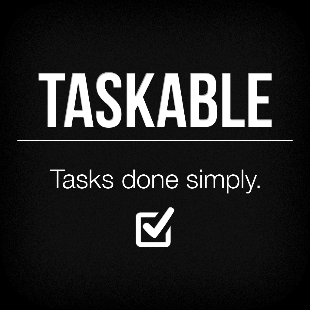 Taskable by Joel Koroniak icon