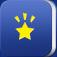 星メモ -星を付けれるフォルダ型メモ帳
