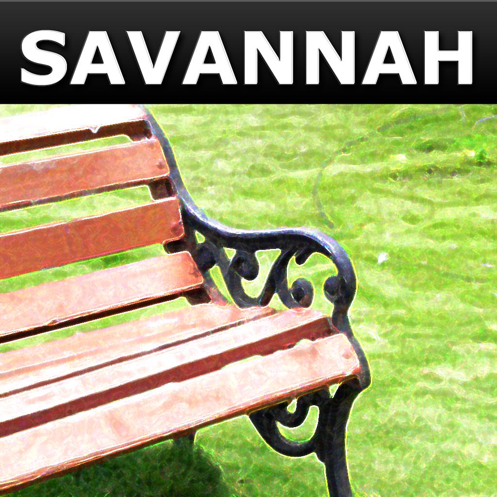 Savannah Walking Tour